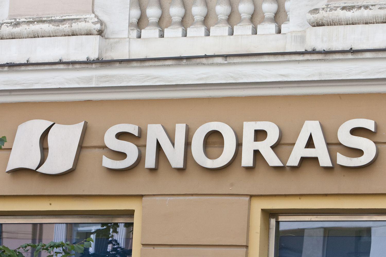 """""""Deutsche Bank"""" įsigyti """"Snoro"""" likučiai vėl gali keisti savininkus"""