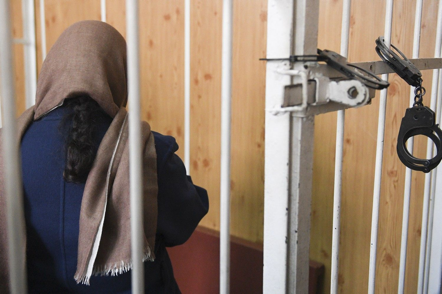 """""""Vneshprombank"""" afera Rusijoje baigėsi 9 metų nuosprendžiu"""
