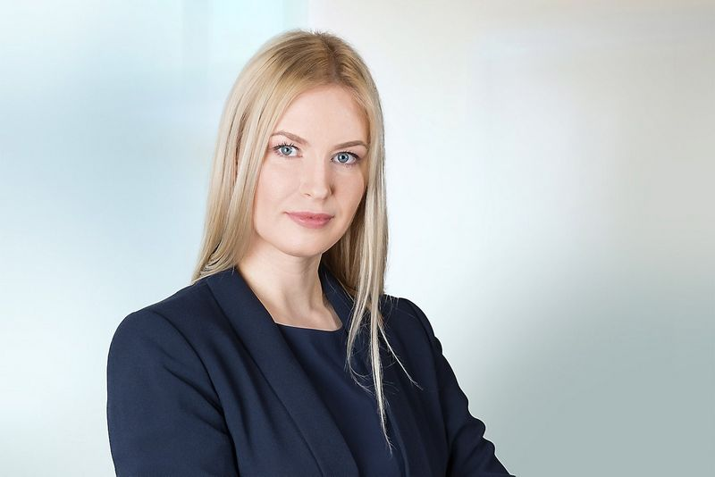 """Daiva Lileikienė, naujoji """"SPC legal"""" partnerė. """"SPC legal"""" nuotr."""
