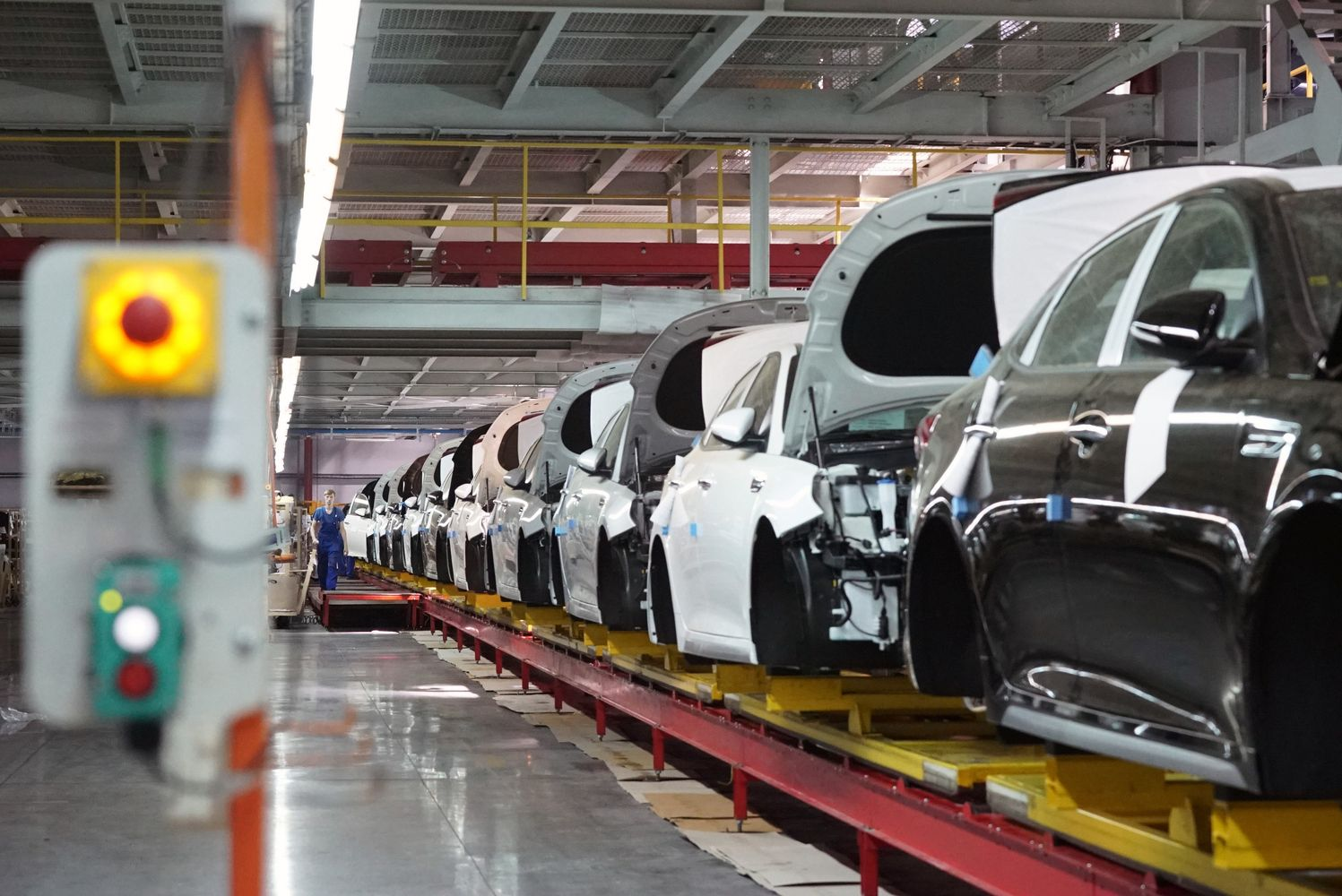 """Pietų Korėja liepė """"Hyundai"""" ir """"Kia"""" susigrąžinti 240.000 automobilių"""