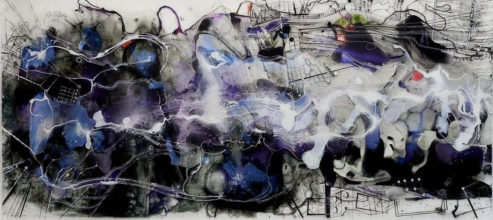 Pakalbėkim apie meną: Ievos išvarymai