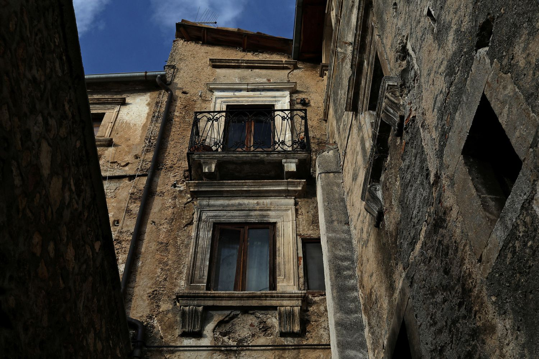 Italijos kaimas naujakuriams siūlo po 2.000 Eur