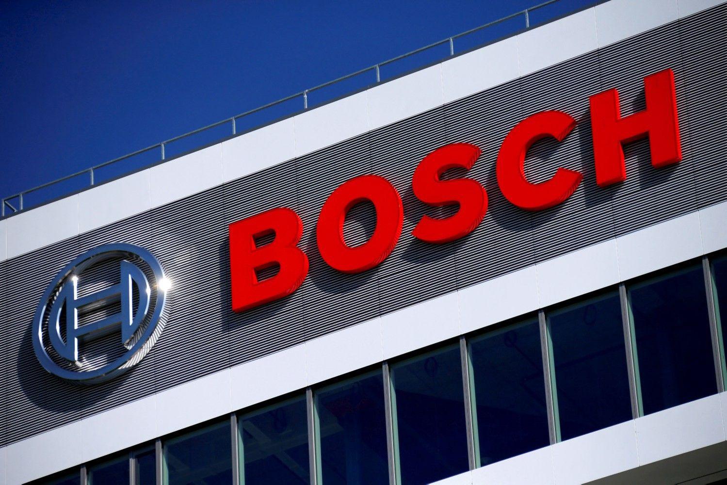 """""""Bosch"""" Baltijos šalyse uždirbo iš įrankių ir automobilių serviso"""