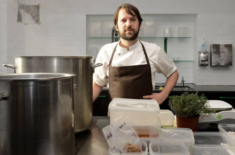 Permainos viename geriausių pasaulio restoranų verčia drebėti garsųjį virtuvės šefą