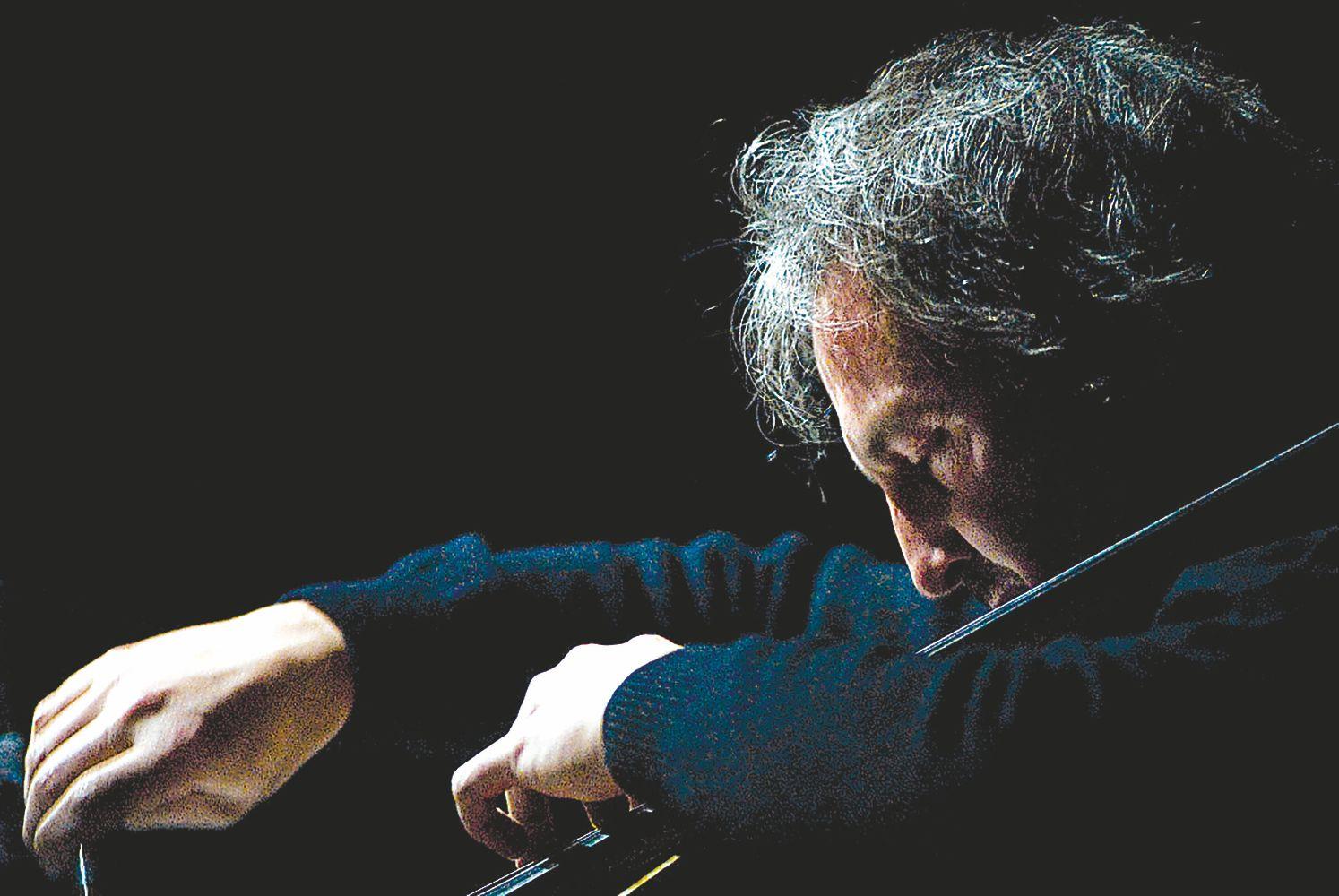 Vilniaus festivalio programoje – 10 koncertų
