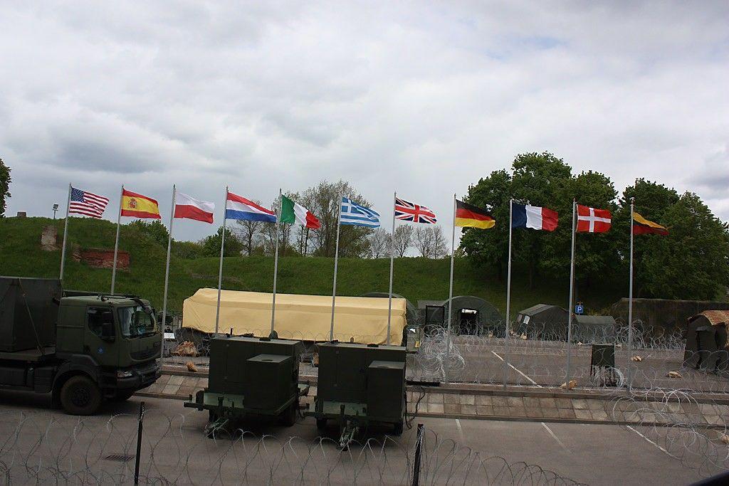 Lietuvoje vyks vienos svarbiausių NATO ryšių vienetų pratybos