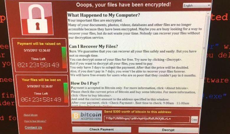 Kibernetinė ataka bauginančiai plečiasi