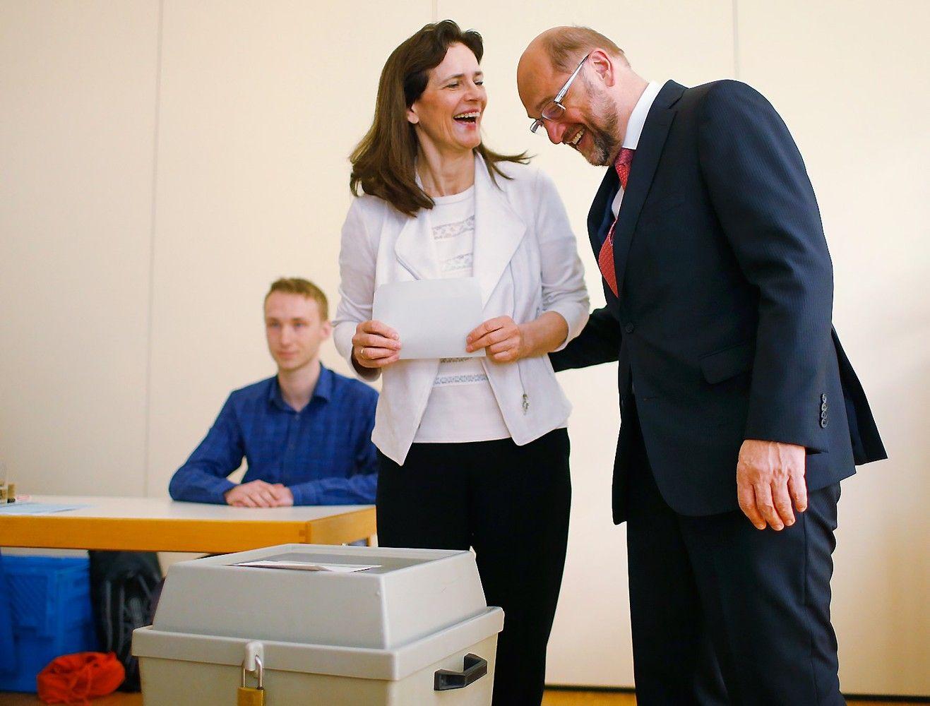 VŽ paaiškina: kodėl svarbūsšio sekmadienio rinkimai Vokietijoje