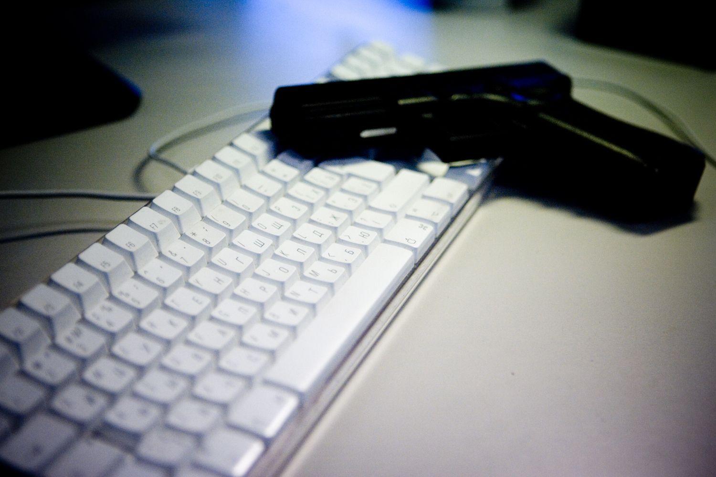 Kaip apsisaugoti nuo šėlstančių kibernetinių atakų