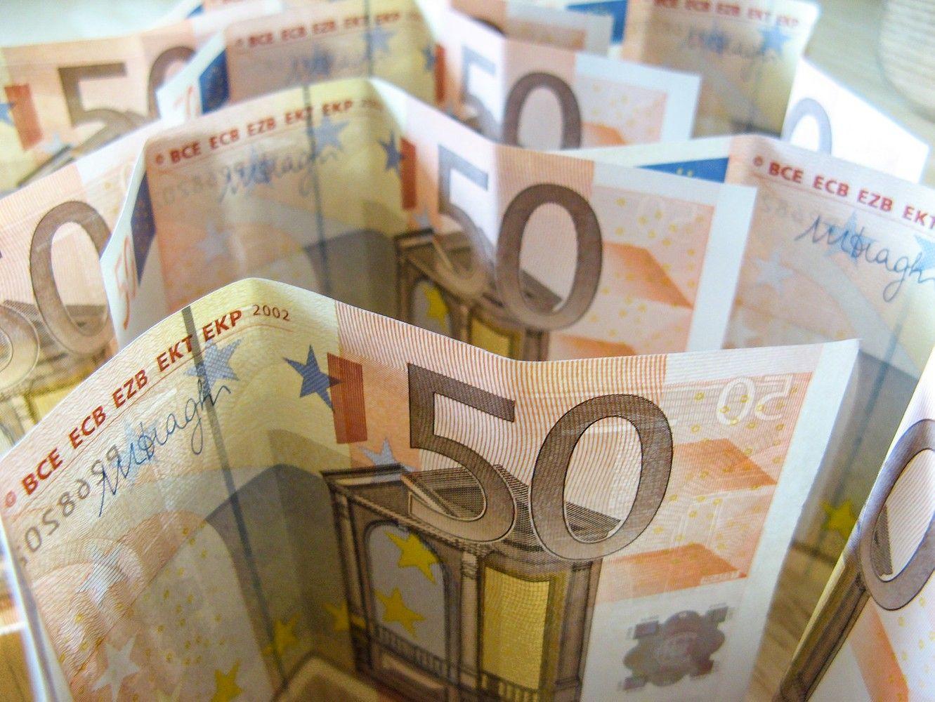 Vyriausybė šešeriems metams pasiskolino 15 mln. Eur
