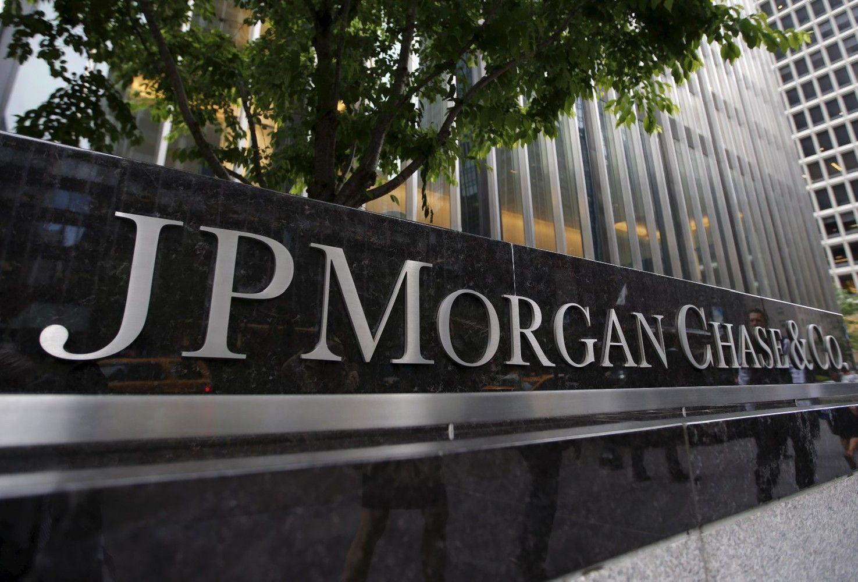 """""""JP Morgan Chase"""" plečiasi Dubline – įkurdins tūkstantį darbuotojų"""