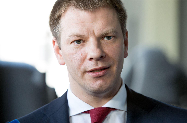 Finansų ministras: TVF rekomendacijos yra ir bus vykdomos