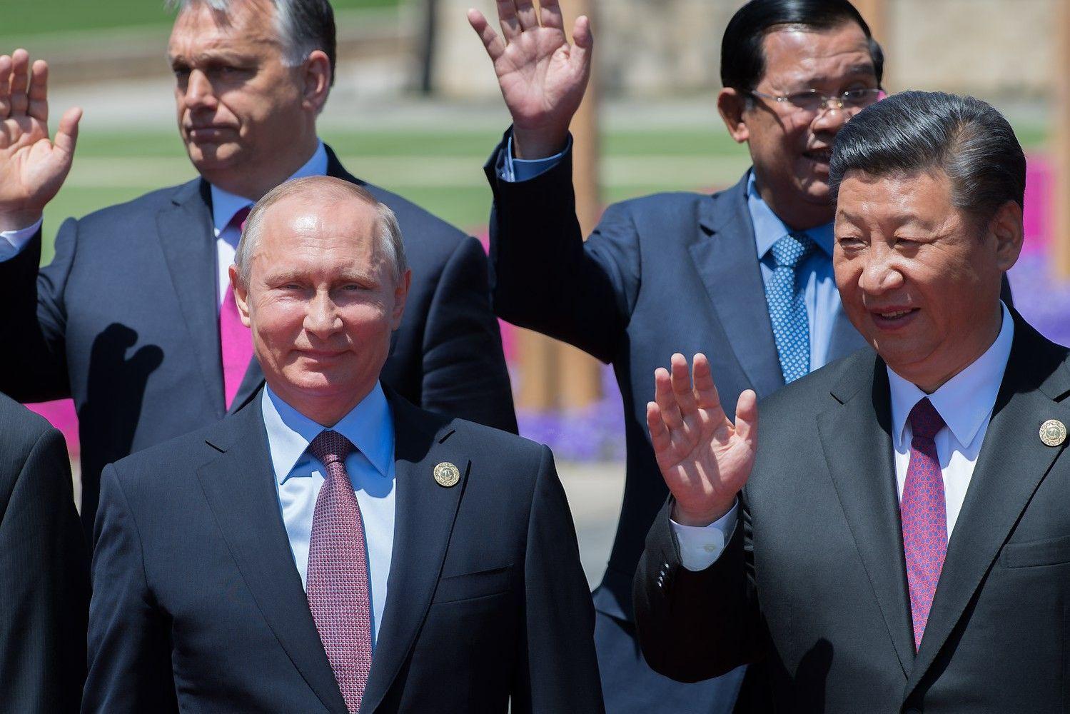 Kinijos ekonominė ambicija – infrastruktūros projektais sujungti tris žemynus