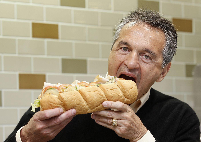 """""""Subway"""": kaip iš sumuštinių uždirbti milijardą"""