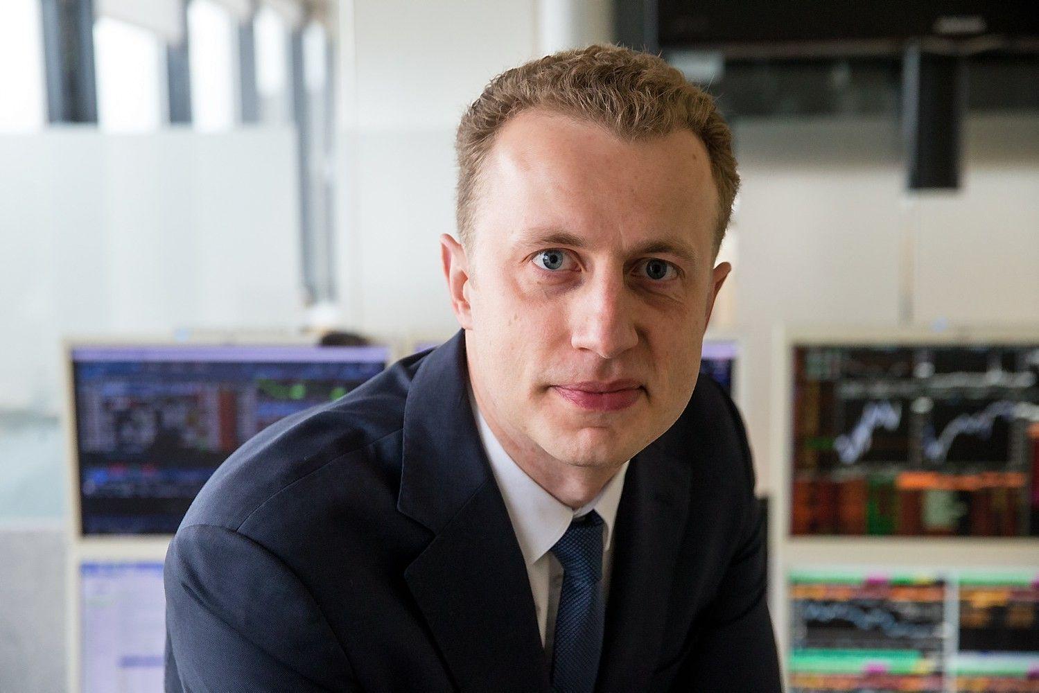 """""""Silvano"""" nuvylė investuotojus – biržoje 10% kritimas"""