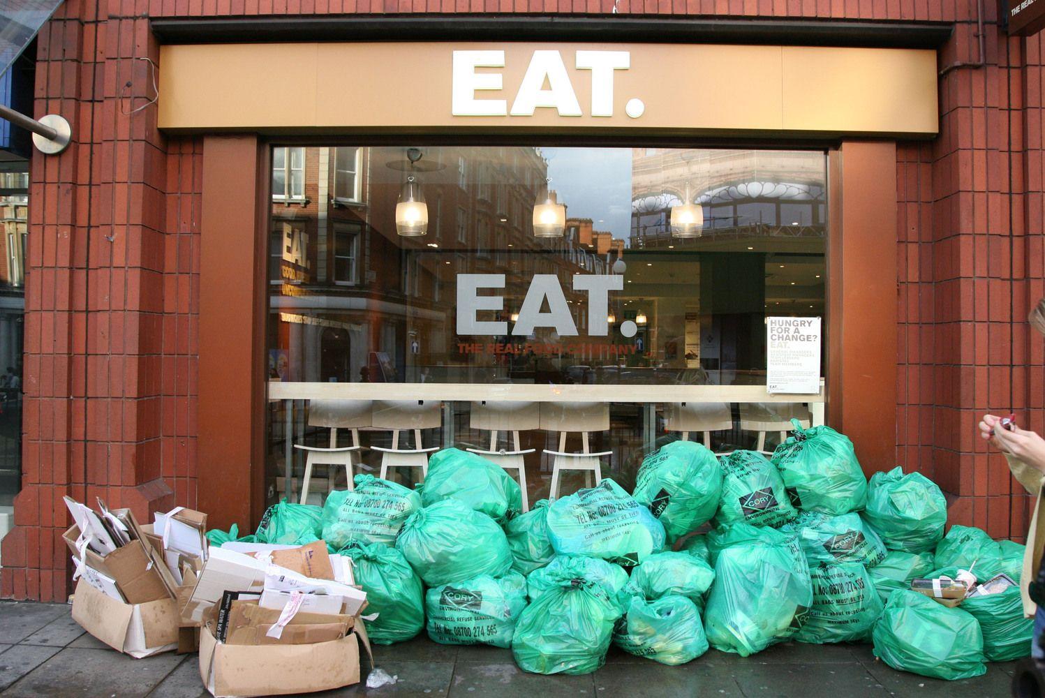 Mažinti maisto švaistymą verslui apsimoka finansiškai