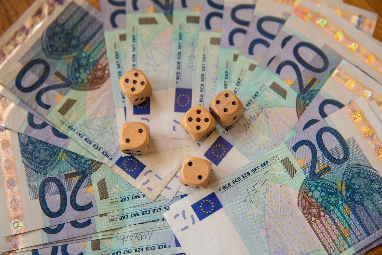 Euras atsigauna – šturmuojamos 6 mėnesių aukštumos