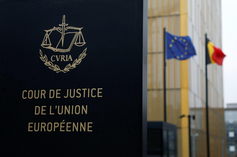 ETT sprendimas apsunkino britų galimybes greitai sutarti su ES dėl prekybos