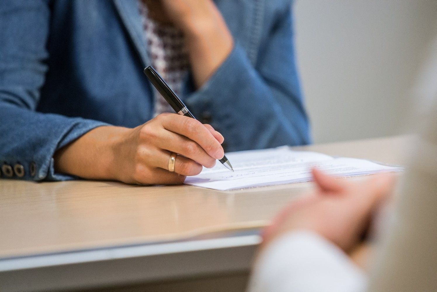 Darbuotojų atranka: kaip neprarasti geriausio kandidato