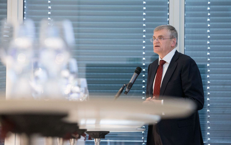 Bankų asociacijoje bręsta pokyčiai – Kropui ieškoma pamainos