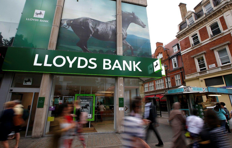 """Simbolinis momentas: JK vyriausybė galutinai pasitraukė iš """"Lloyds"""" akcininkų"""