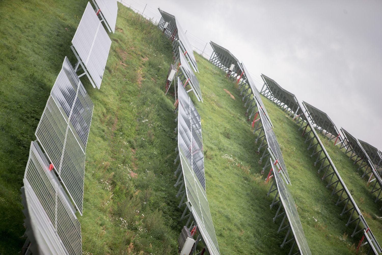 """Vokiečių saulės modulių koncernas """"Solarworld"""" skelbia bankrotą"""