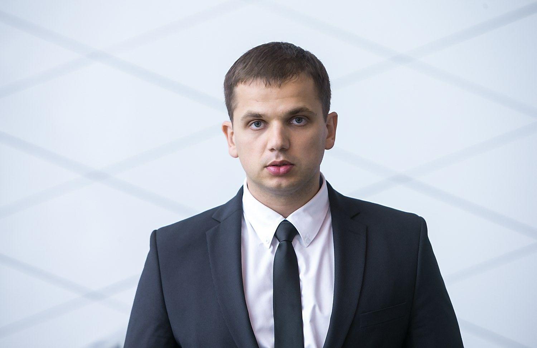 Šiaulių banko akcijas smukdė stambesnis pardavėjas ir europinės nuotaikos