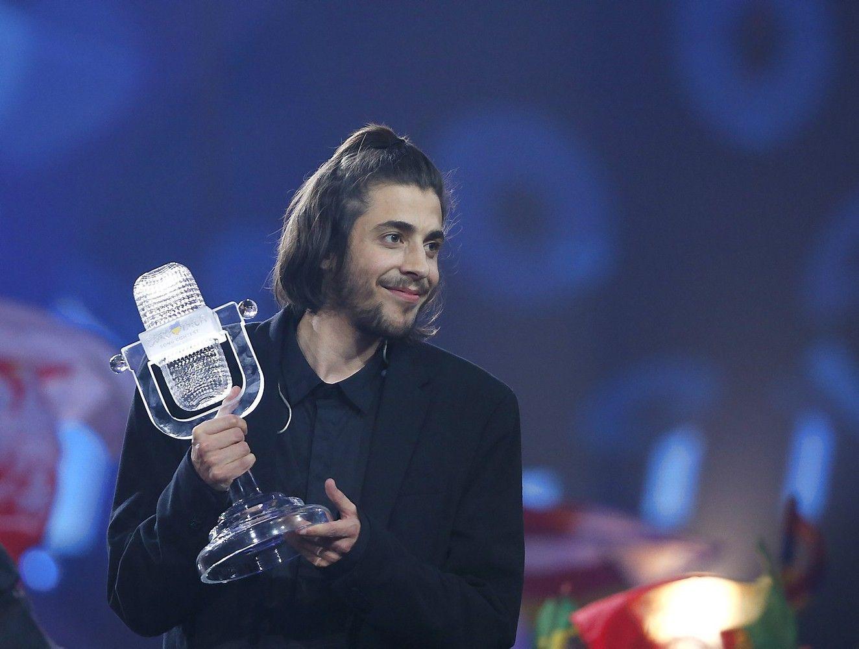 """""""Eurovizija"""" tarp Baltijos šalių – populiariausia Estijoje"""