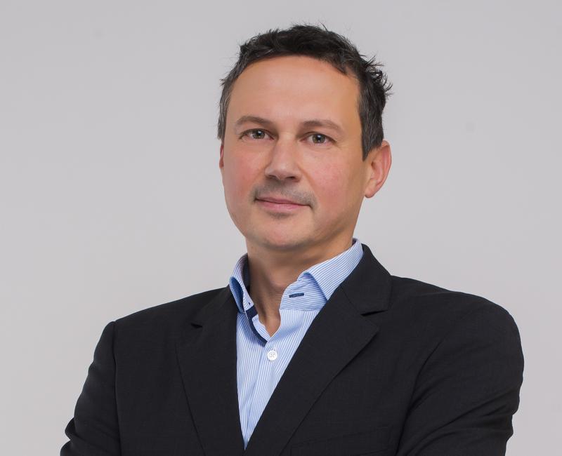 """Marcinas Stanko, """"Pepco"""" Vidurio ir Rytų Europos vykdomasis vadovas Bendrovės nuotr."""