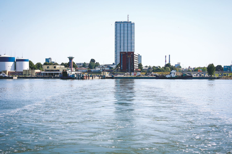 Klaipėdos butų rinka: nelikvidūs projektai paklausos neatspindi