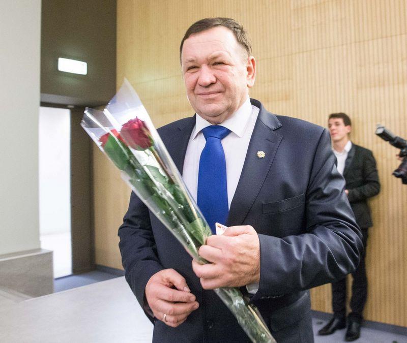 Kęstutis Pūkas Juditos Grigelytės (VŽ) nuotr.