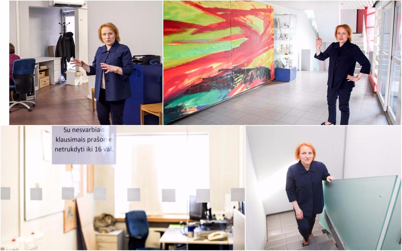 """Diena su """"Equinox Europe"""" vadove –apie personalą, augančius rezultatus, darbo ritmą"""