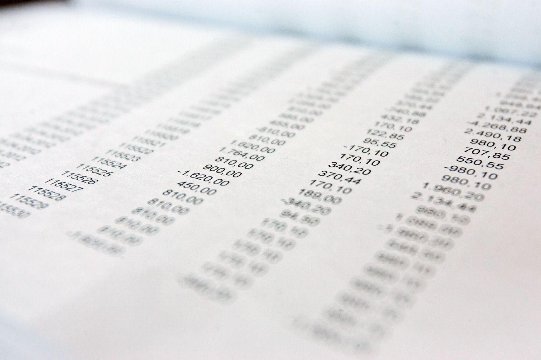 KaiPVM mokėtojai vėluoja pateikti sąskaitų registrus