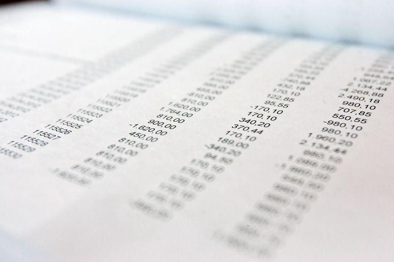 VMI kol kas nereikalauja taisyti pateiktų ir gautų sąskaitų neatitikimo. Ingos Juodytės nuotr.