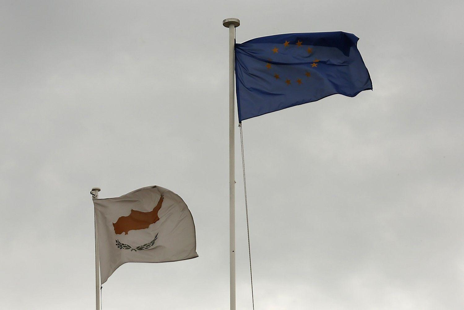 Mainais už investicijas Kipras parduoda tūkstančius ES pasų