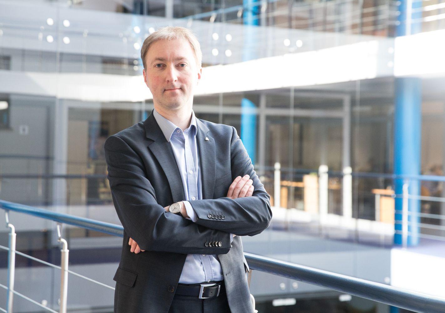 """""""Alna Business Solutions"""" dėmesys – Lenkijai ir Šiaurės šalims"""