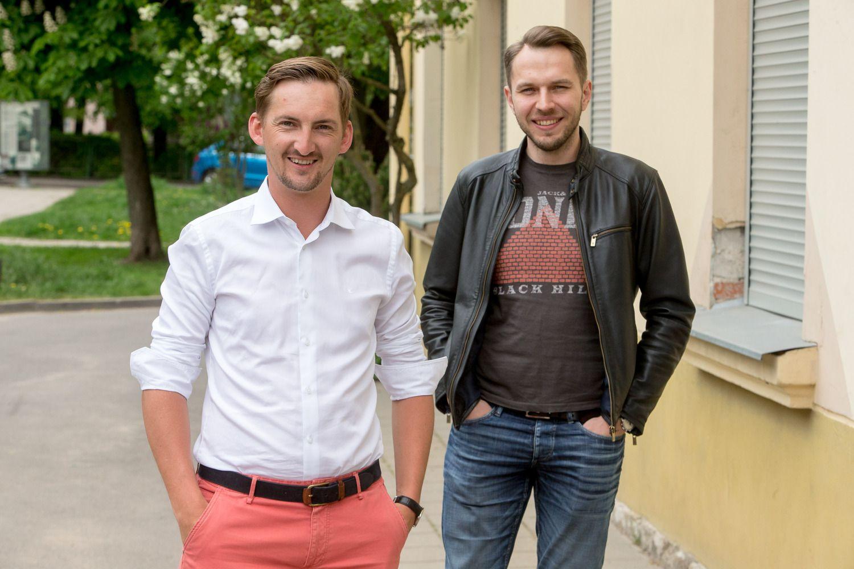 """FinBee"" gavo bent 1 mln. Eur investiciją"