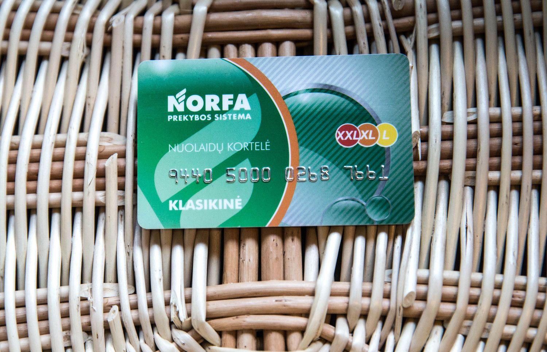 """""""Norfa"""" kasininkams žada mokėti vidutiniškai po 680 Eur"""