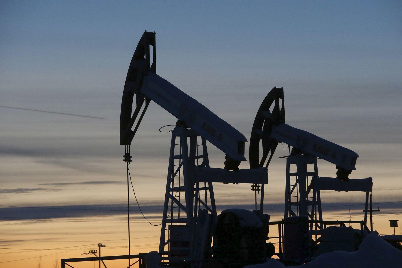 OPEC sprendimo savaitė: JAV parengė atsaką gavybos sumažinimui
