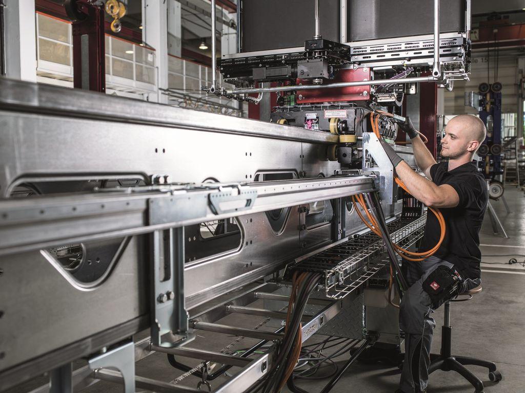 Į Kauną ateina austrų investuotojas, kurs 100 darbo vietų