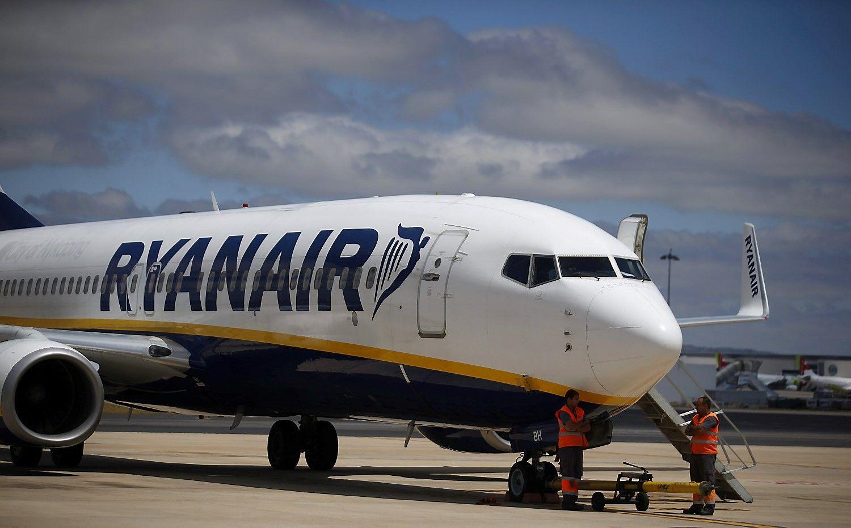 """""""Ryanair"""" pradėjo skraidinti į JAV ir Pietų Ameriką"""