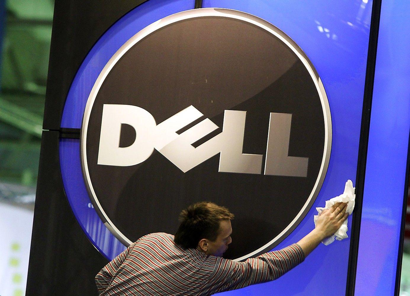"""""""Dell"""" kelerius metus paslapčia investavo į startuolius"""