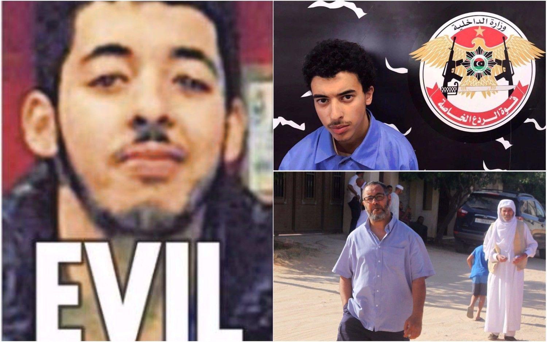 Mančesterio teroristas galėjo būti apmokytas Sirijoje
