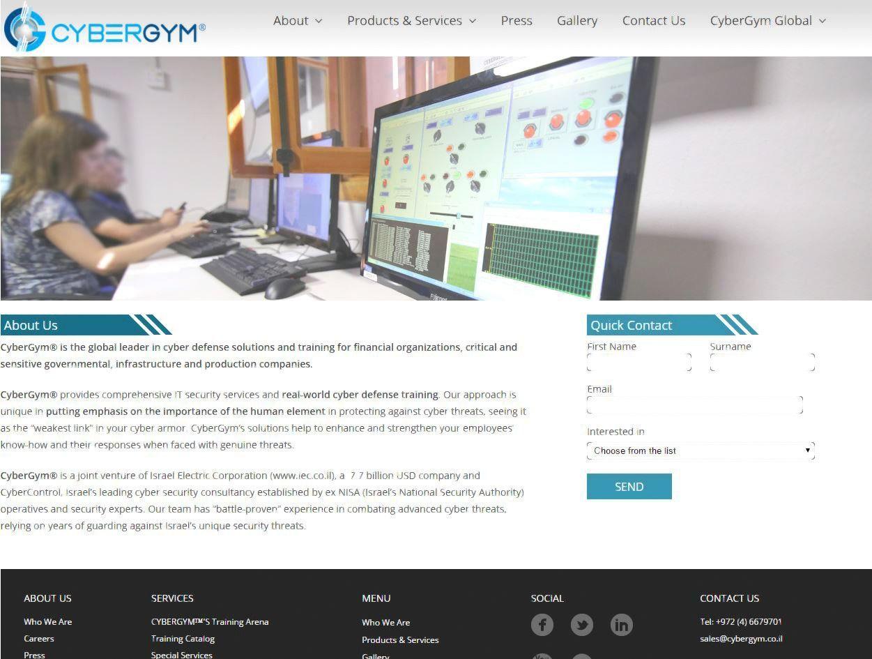 """Į Lietuvą ateina kibernetinių saugumo pratybų centras """"CyberGym"""""""
