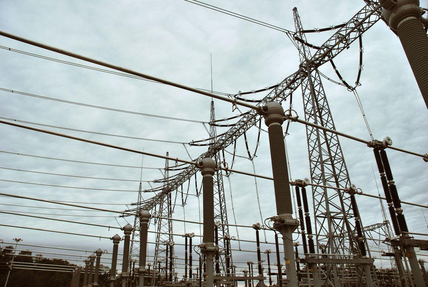 Lietuvą ragina kurti išmanius miestus irelektros tinklus