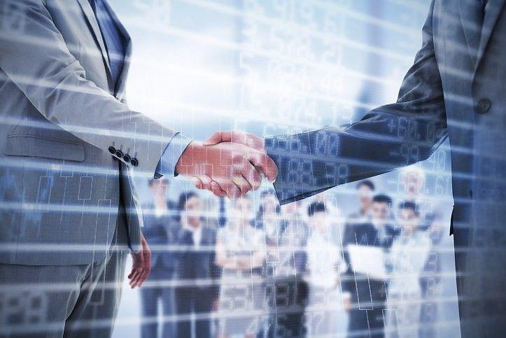 Patyrusio specialisto patarimai, kad verslo derybos būtų sėkmingos