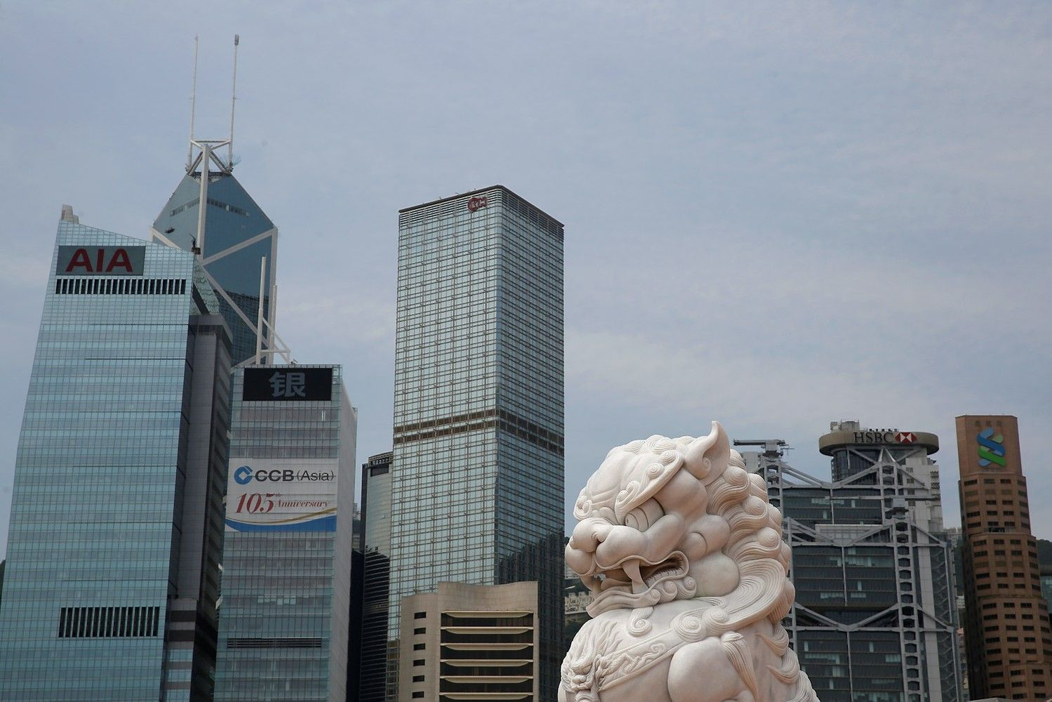 """""""Moody's"""" sumažino ir Honkongo skolinimosi reitingą"""