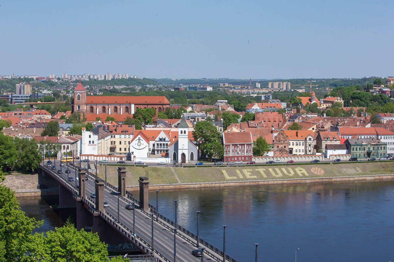 Kaunui prognozuojama tapti vienu iš turtingiausių Lietuvos miestų