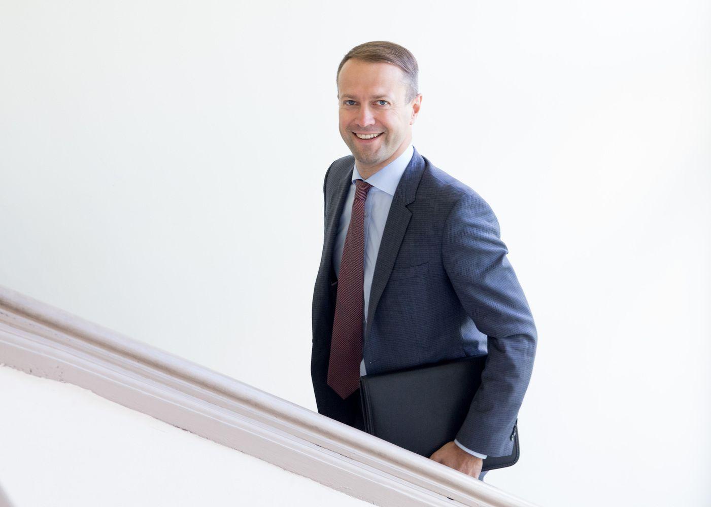 """Lietuvos energijos"" fondą valdys ""Contrarian Ventures"""
