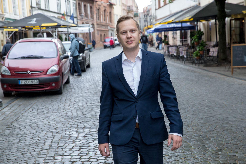Lietuvių startuolis kovos už skrydžių bendrovių keleivių teises